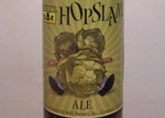 Bell's Hopslam Ale - Bell's Brewery, Inc. - Kalamazoo, MI - BeerAdvocate