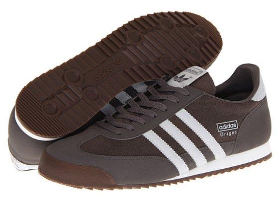 Adidas Originals Dragon Sneakers