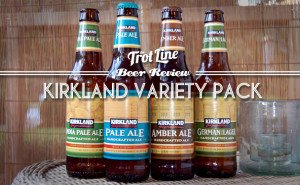 Costco's Kirkland Signature - Beer Review | The Trot Line