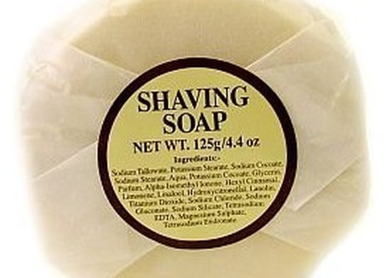 Mitchell's Wool Fat Shaving Soap - Not your ordinary Soap