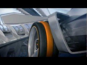 Hankook Tire: The Future of Tyre Design