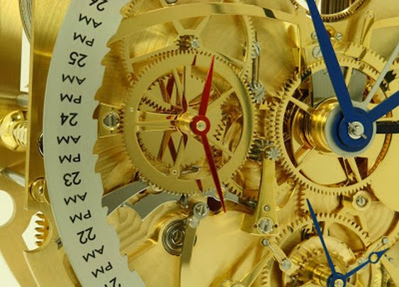 Does your customer service run like clockwork?