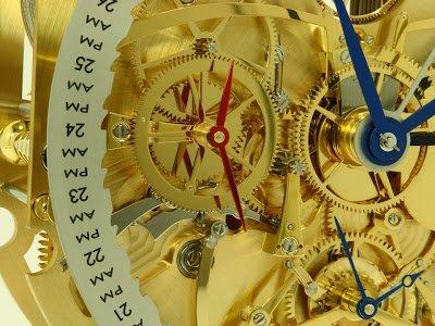 Does your customer service run like clockwork?