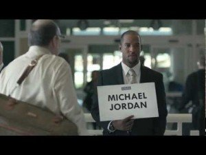 ESPN Michael Jordan Commercial – It's Not Crazy, It's Sports