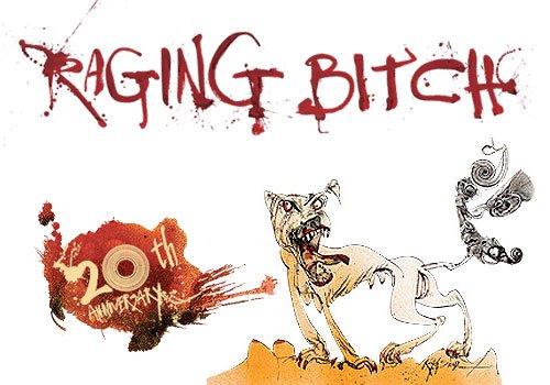 Flying Dog Raging Bitch