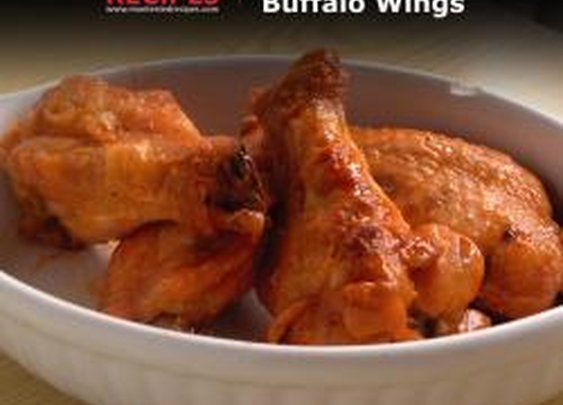 Game Day Buffalo Wings
