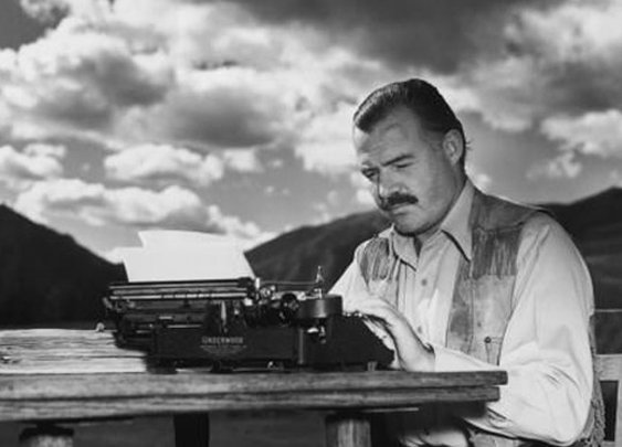How to Write a Novel | The Art of Manliness