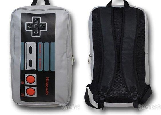 Nintendo Backpack
