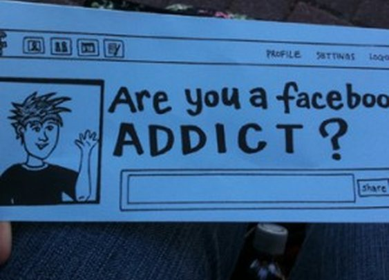 'FAddict' can help in Overcoming Facebook Addiction | thetecnica