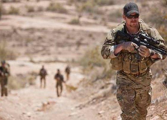 Former top Navy SEAL sniper Chris Kyle among 2 killed at Erath County gun range; suspect arrested in Lancaster