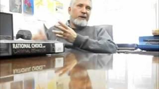 Dr. Gary Kleck on Gun Control - YouTube