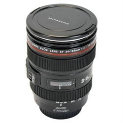 Canon 24-105L Coffee Mug