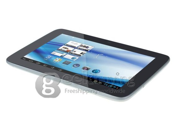 Pipo S3 7 inch Tablet PC IPS Capacitive Touch Screen RK3066 1.5GHz Dual Core 1GB RAM 8GB ROM Android 4.1  - GeekBuying.com
