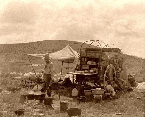 Authentic Cowboy Recipes | The Art of Manliness