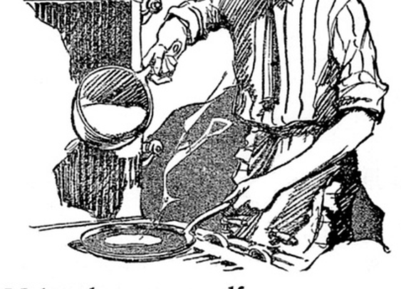 Breakfast Recipes: 5 Manly Breakfasts to Fill Your Belly | The Art of Manliness