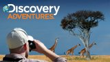 Ultimate Adventures for Men: Men of Discovery: Discovery Channel