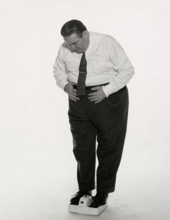 A Chef's Guide to Losing Weight | The Art of Manliness