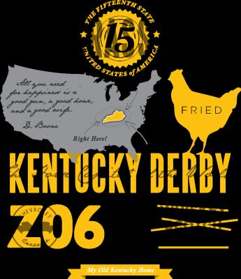 Kentucky for Kentucky