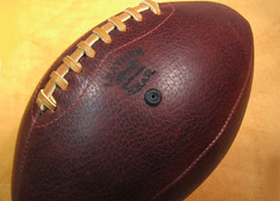 Handsome Dan Classic Football | Ewin's Dry Goods