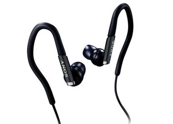Sony MDR AS41EX  | Sony Store
