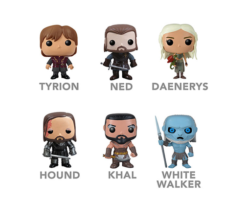 Game of Thrones Guys