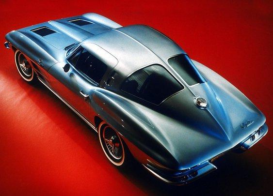 1963 stingray