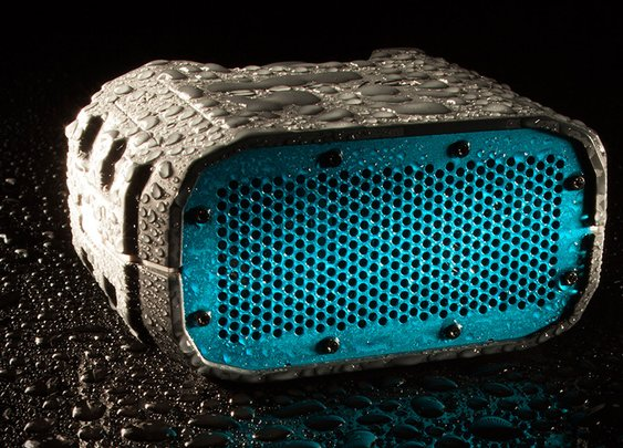 Braven BRV-1 All-Weather Speaker | Uncrate
