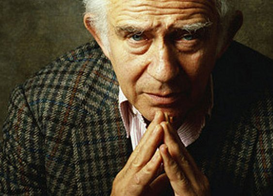 Letters of Note: Letters from Norman Mailer
