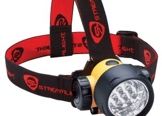Handsfree LED HeadlampsWild Terrain - Wild Terrain
