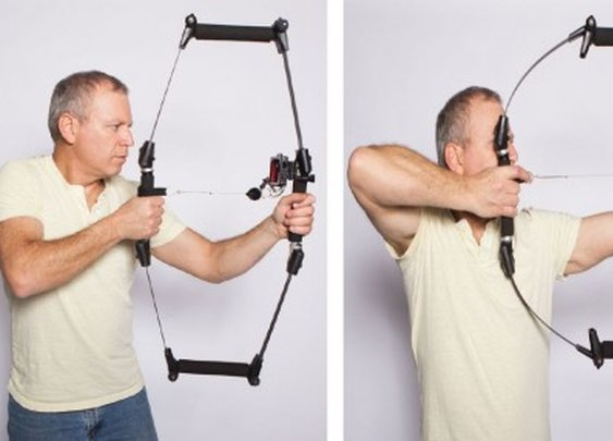 BowBlade puts gamers in touch with their inner Katniss Everdeen