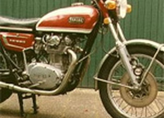Six Beautiful and Reliable pre-1980's Motorcycles for Under $3000 - Primer