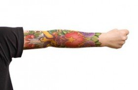 Kids Tattoo Sleeve