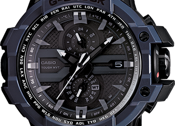 Aviation - GWA1000FC-2A | Casio - G-Shock