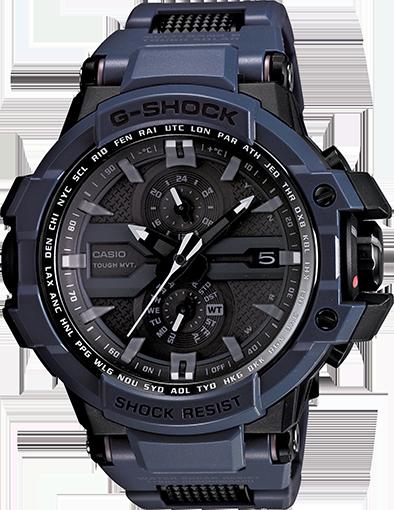 Aviation - GWA1000FC-2A | Casio - G-Shock