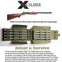 XCALIBER SurvivalRifle Gauge Adapter System