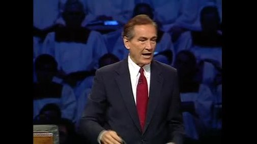 How to Be the Father of a Wise Child -Adrian Rogers