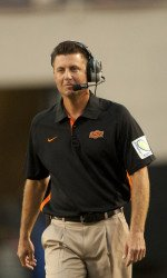 Gundy, Oklahoma State Announce Signees - Oklahoma State Official Athletic Site
