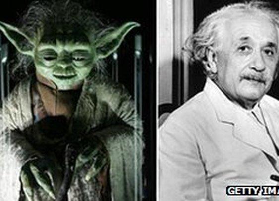 BBC News - Star Wars make-up artist Stuart Freeborn dies aged 98