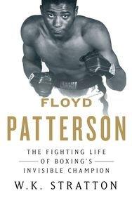 Floyd Patterson by W.K. Stratton
