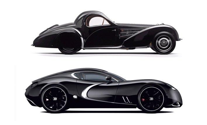 Bugatti Gangloff Concept8 – Fubiz™