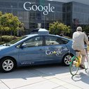 Will We See A Self Driving Car Soon? ~ The Good Guys Corner
