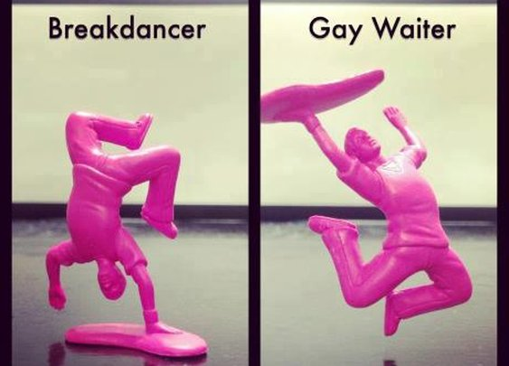 Breakdancer?