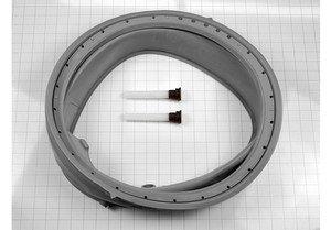 Frigidaire Front Load Washer Door Seal Replacement