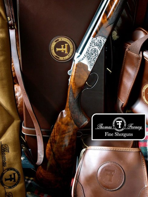 Thomas Ferney & Co. Fine Shotguns