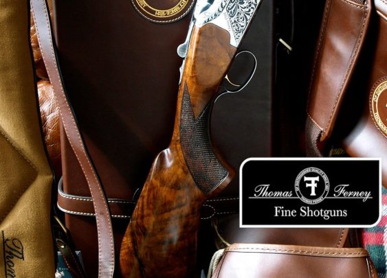 Thomas Ferney & Co. Fine Shotguns