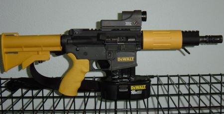 The DeWalt-16