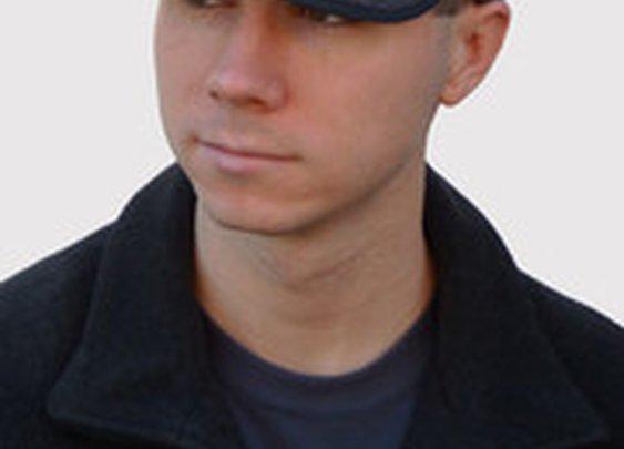Explorer Storm Mens Knit Hat