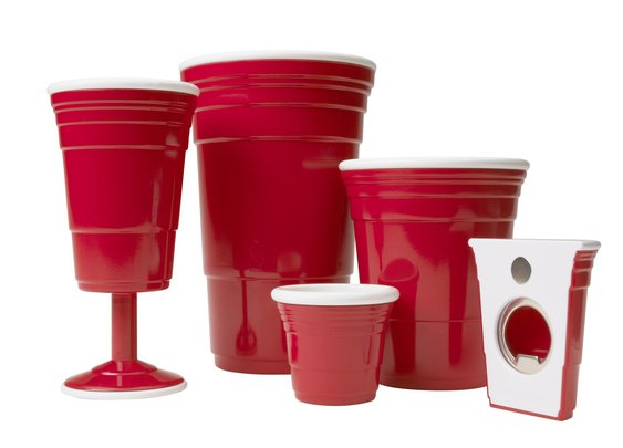 Red Cup Living - It's not just a cup. It's a lifestyle.