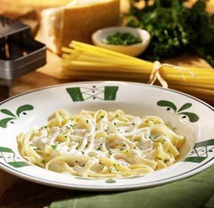 """Olive Garden"" Fettuccine  | Chasing Supermom"