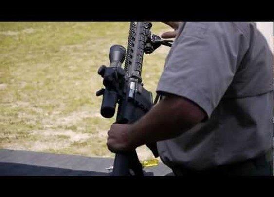 LaRue Tactical Plans to Limit Law Enforcement Sales to Civilian Standards